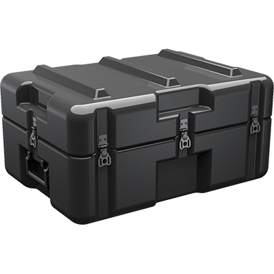 pelican al2316-0604 single lid case
