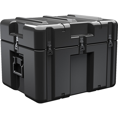 pelican al2318-1205 single lid case
