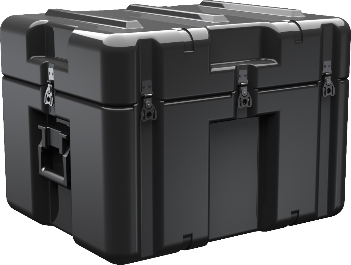 pelican al2318 1205 single lid case
