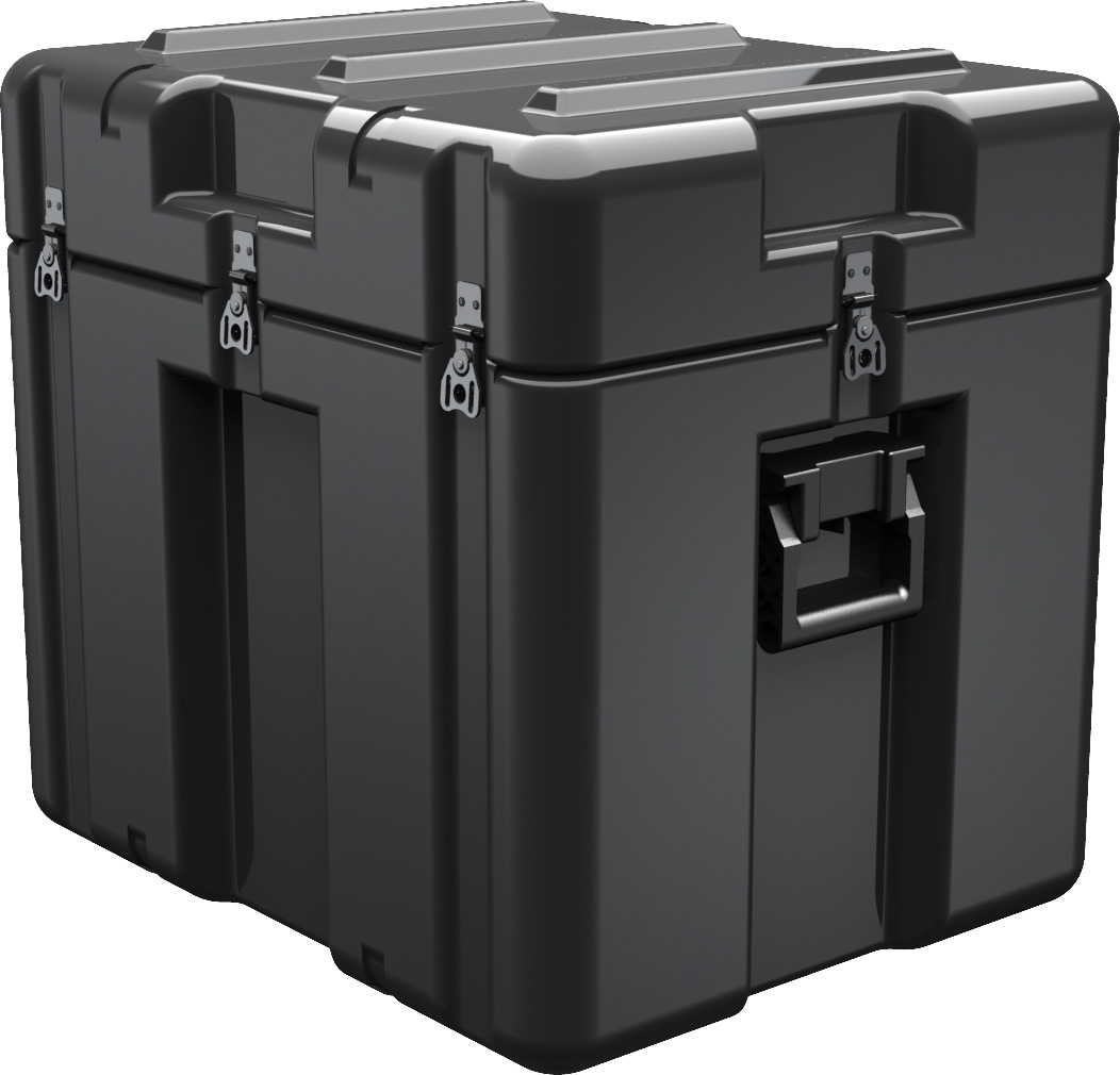 pelican al2318-1705 single lid case