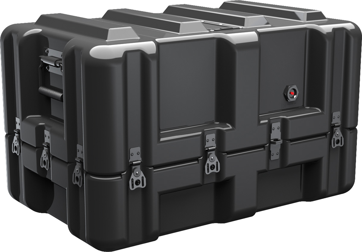 pelican al2414 0509 single lid case