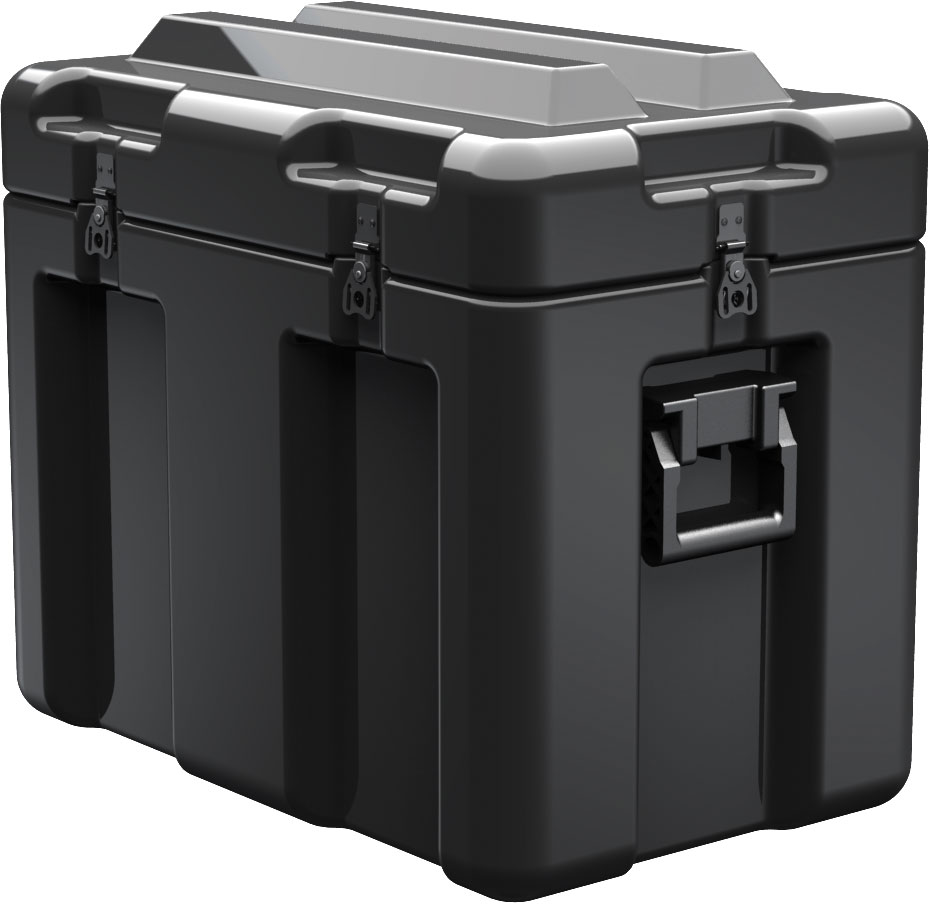 pelican al2414-1604 single lid case