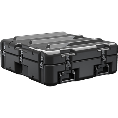 pelican al2423-0503 single lid case