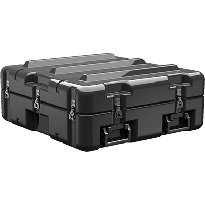 pelican al2423-0504 single lid case