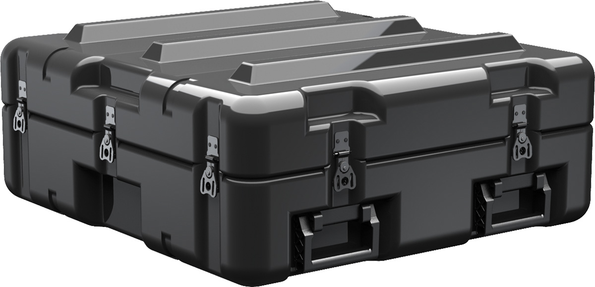 pelican al2423 0504 single lid case
