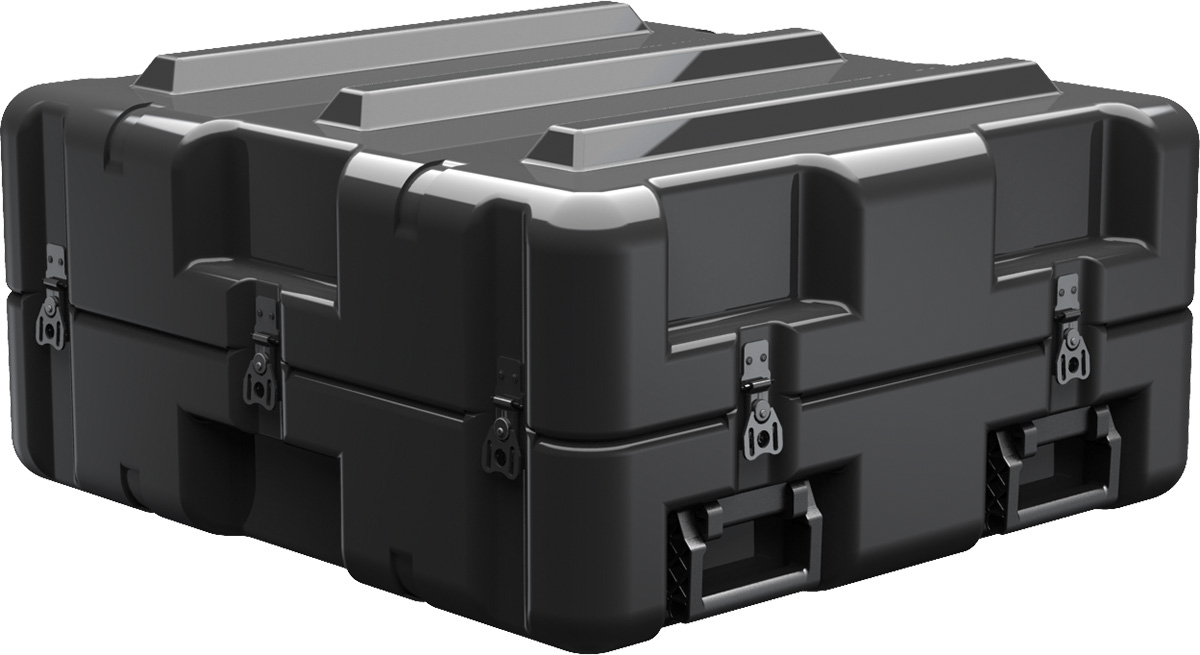 pelican al2423-0506 single lid case