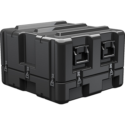 pelican al2423-0511 single lid case