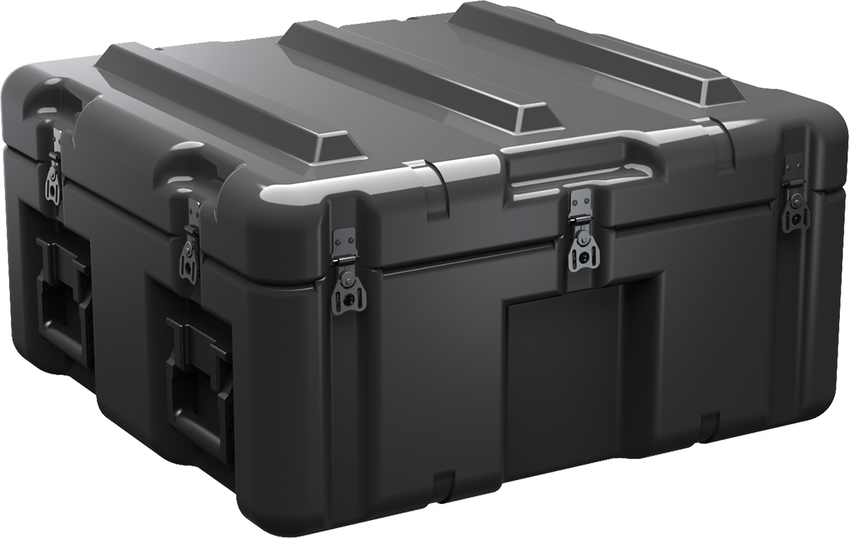 pelican al2423-0903 single lid case