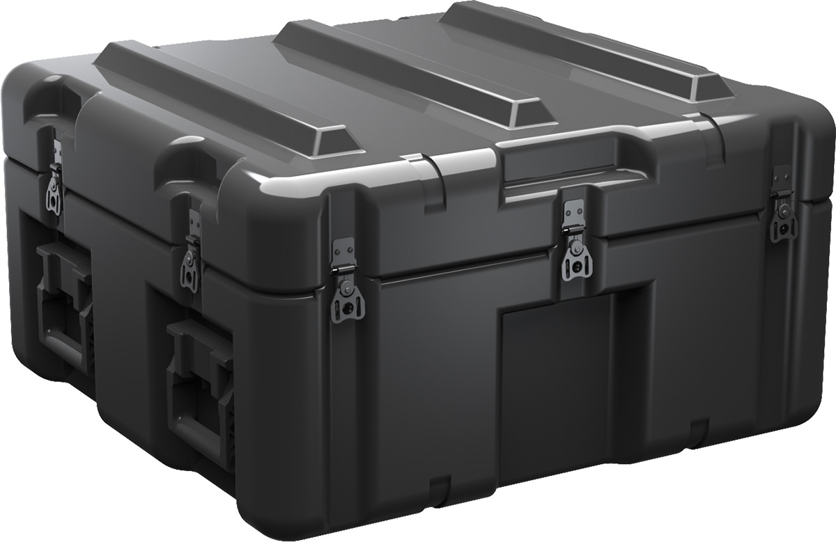 pelican al2423-0904 single lid case