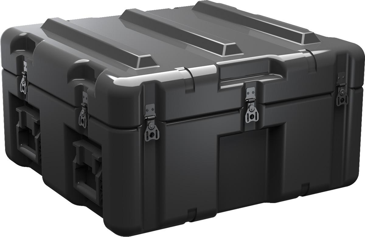 pelican peli products AL2423 0904 al2423 0904 single lid case