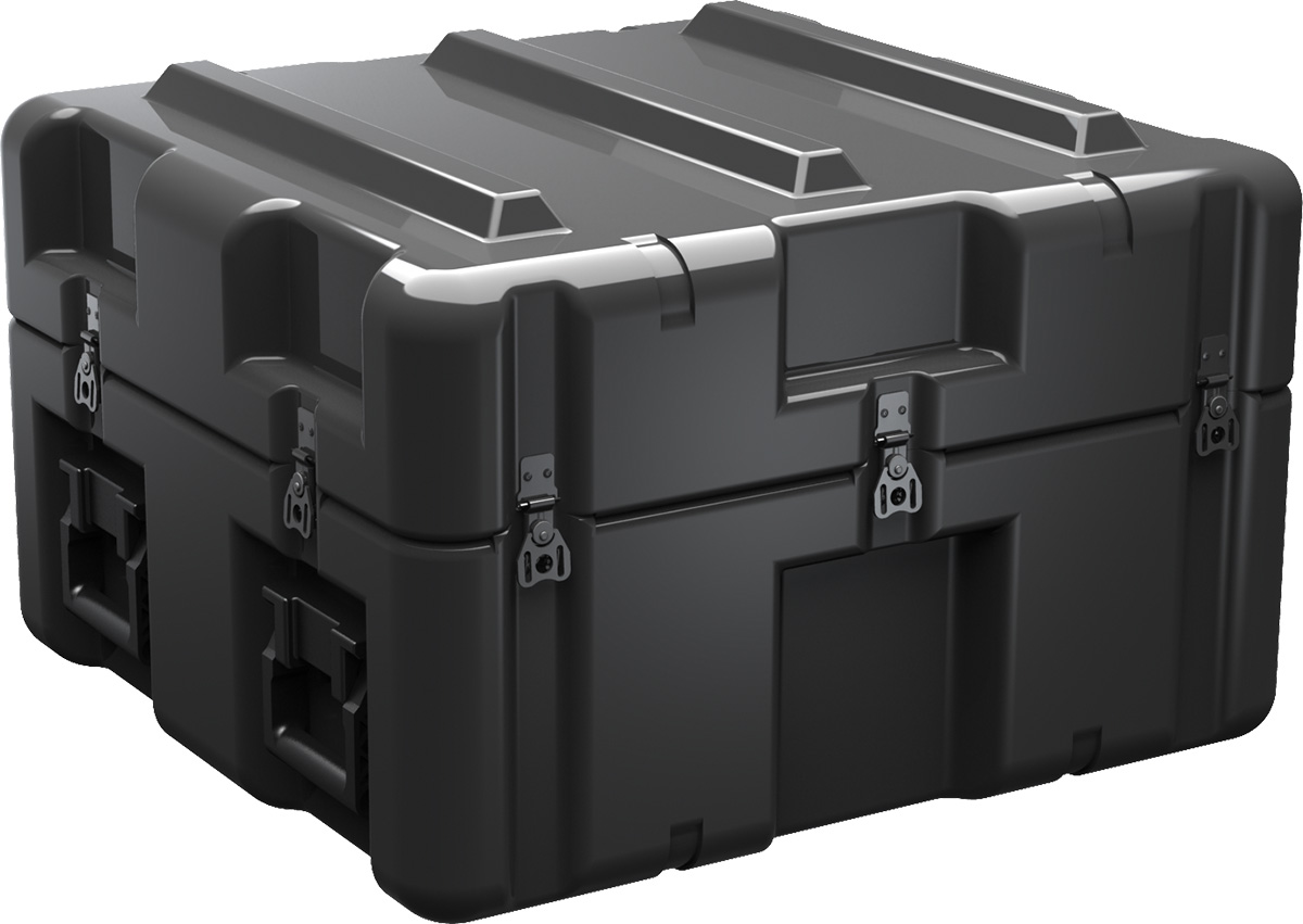 pelican al2423-0906 single lid case