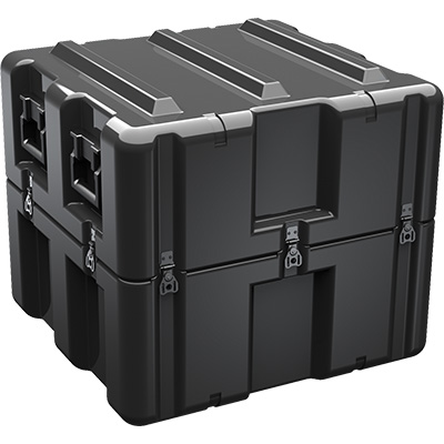 pelican al2423 0911 single lid case