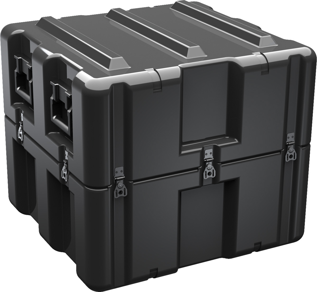 pelican al2423-0911 single lid case