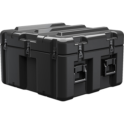 pelican al2423-1104 single lid case