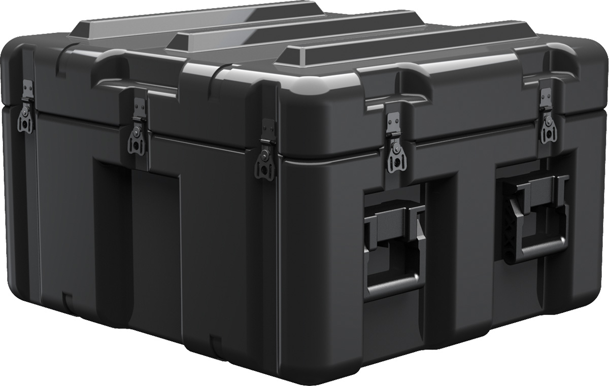 pelican al2423 1104 single lid case