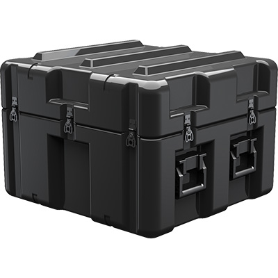 pelican al2423-1106 single lid case