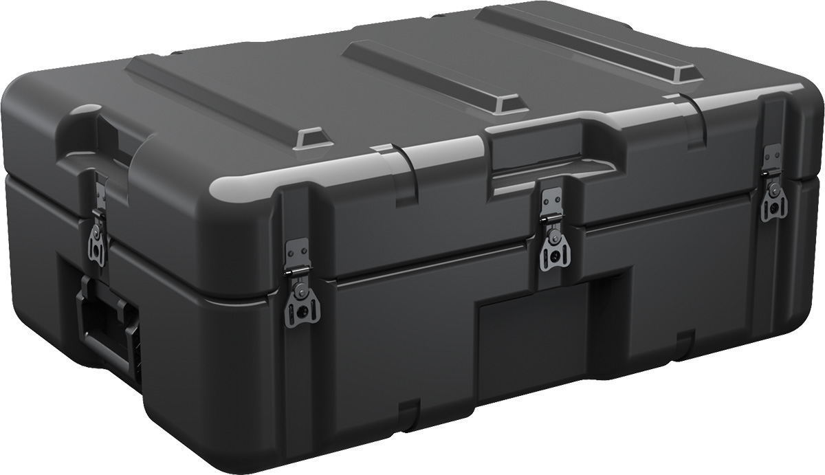 pelican peli products AL2617 0604 al2617 0604 single lid case
