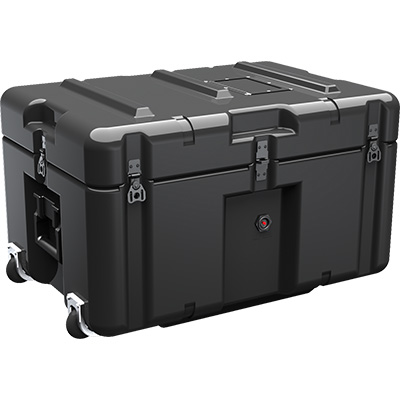 pelican al2617-1104 single lid case