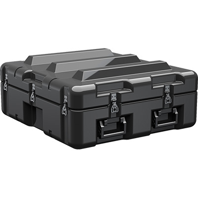 pelican al2624-0503 single lid case