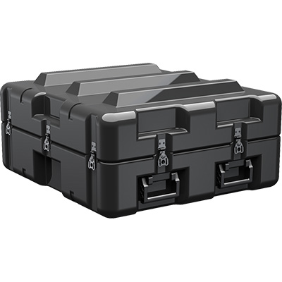 pelican al2624-0505 single lid case