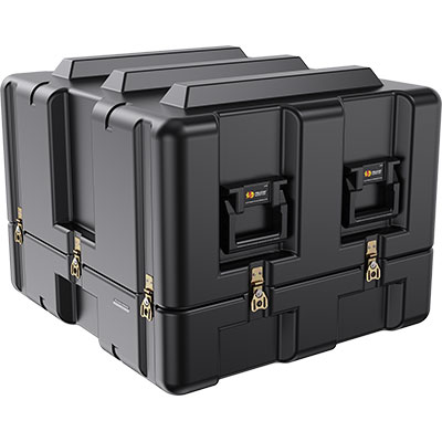 pelican al2624-0513  single lid case