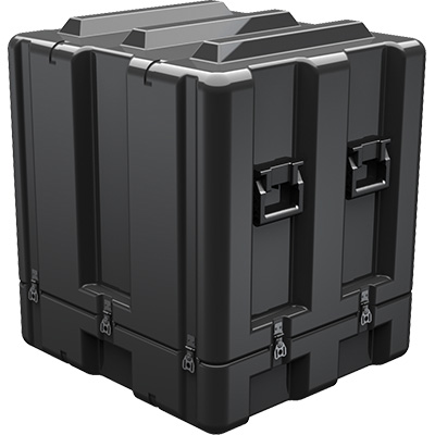 pelican al2624-0524 single lid case