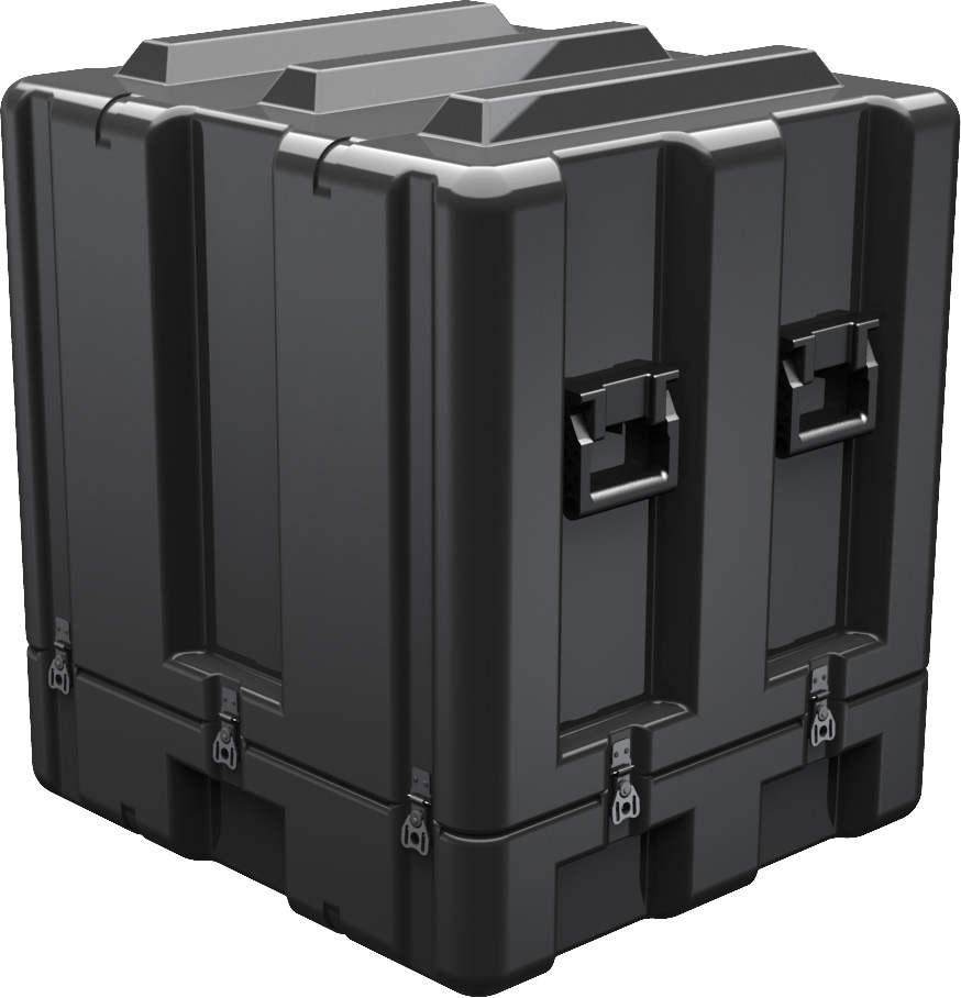 pelican al2624 0524 single lid case