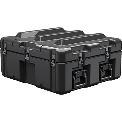 pelican al2624-0803 single lid case