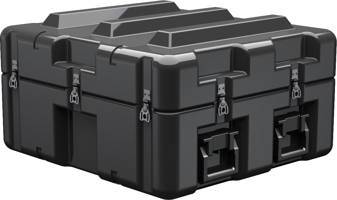 pelican al2624-0805 single lid case