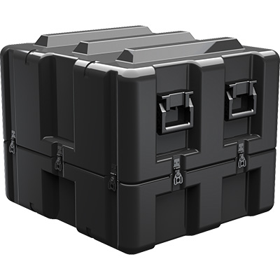 pelican al2624-0813 single lid case