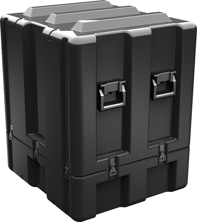 pelican al2624-0824 single lid case