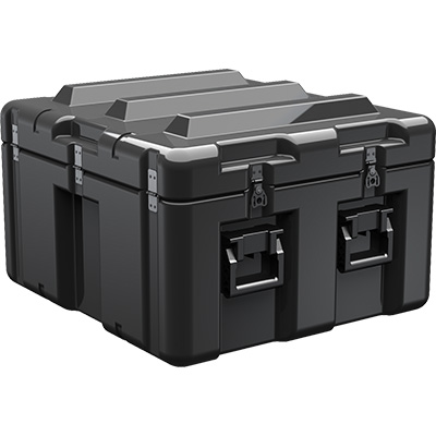 pelican al2624-1203 single lid case