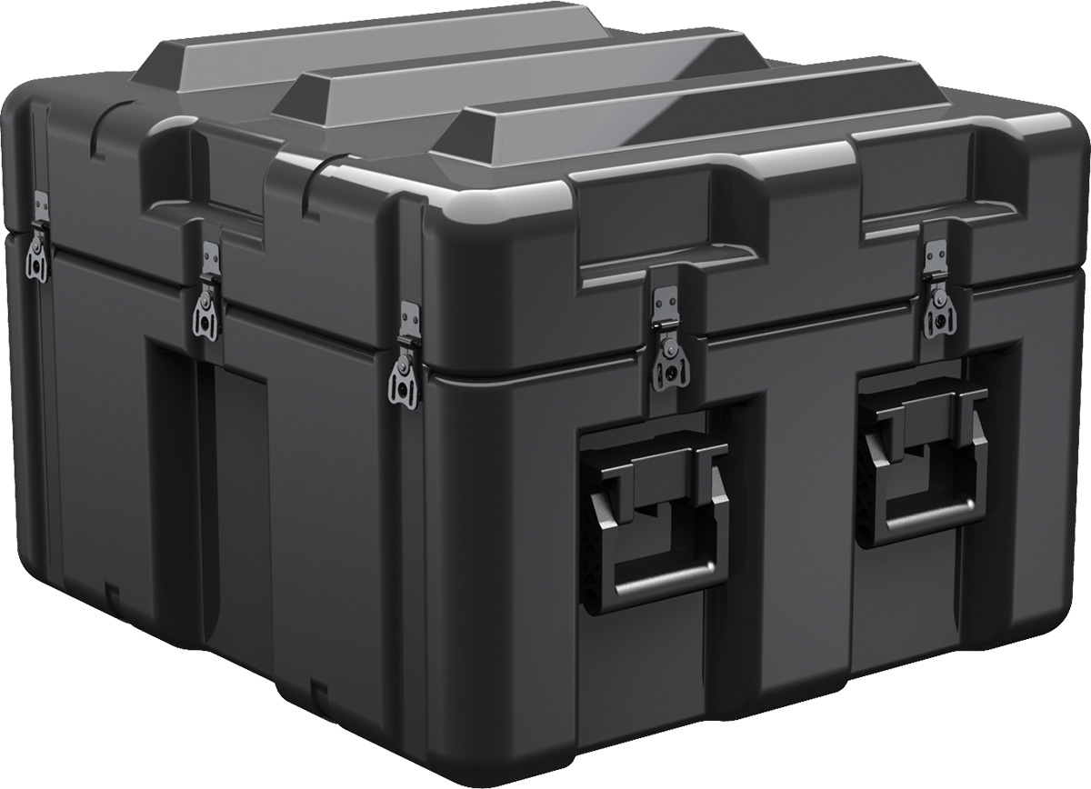 pelican al2624 1205 single lid case