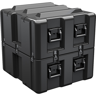 pelican al2624-1213 single lid case