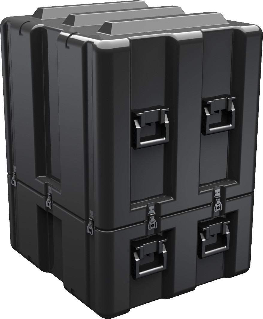 pelican al2624-1224 single lid case