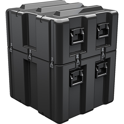 pelican al2624 1813 single lid case