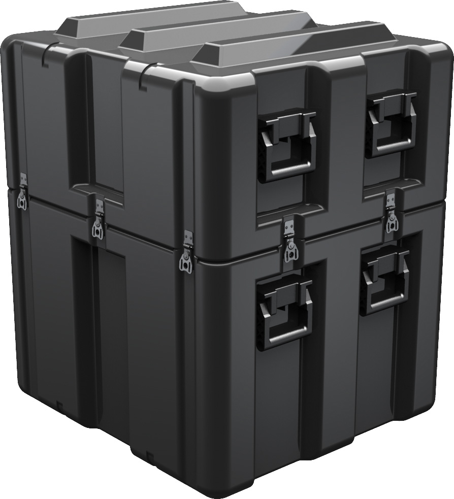 pelican al2624-1824 single lid case