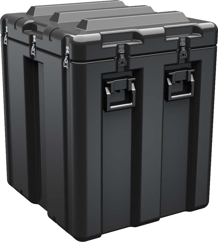 pelican al2624 2703 single lid case