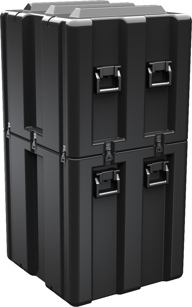 pelican al2624-2724 single lid case