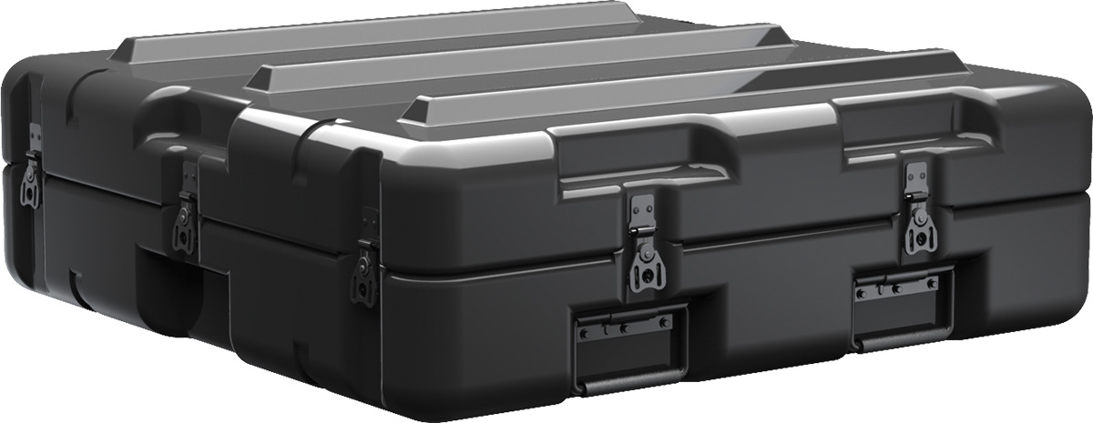 pelican al2727-0404 single lid case