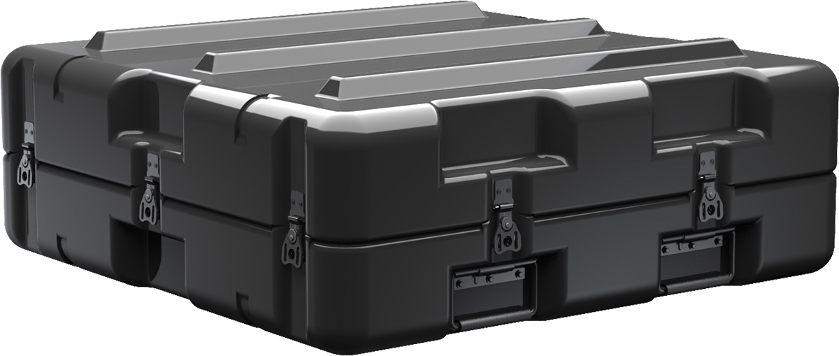 pelican al2727-0405 single lid case