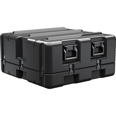 pelican al2727-0409 single lid case