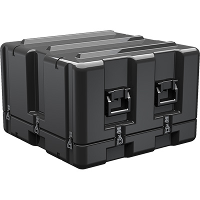 pelican al2727-0414 single lid case