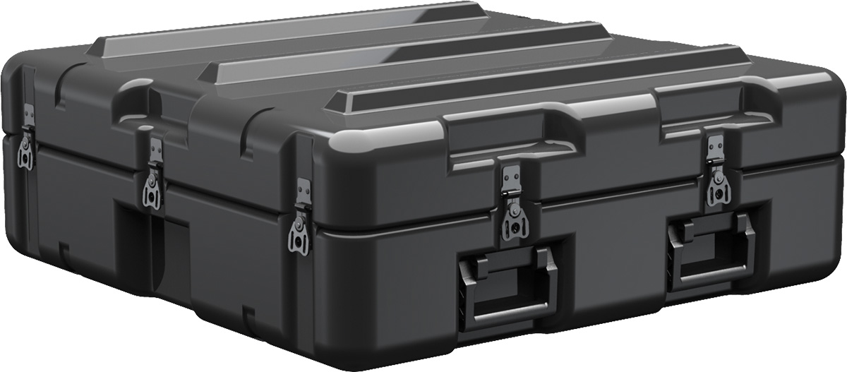 pelican al2727-0504 single lid case