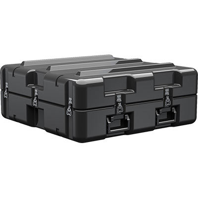 pelican al2727 0505 single lid case