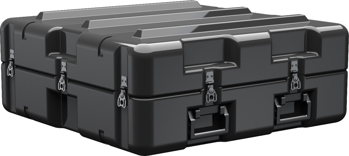 pelican al2727-0505 single lid case