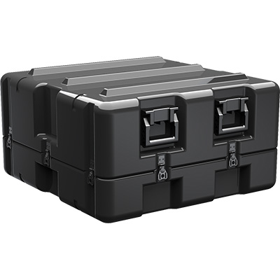 pelican al2727-0509 single lid case