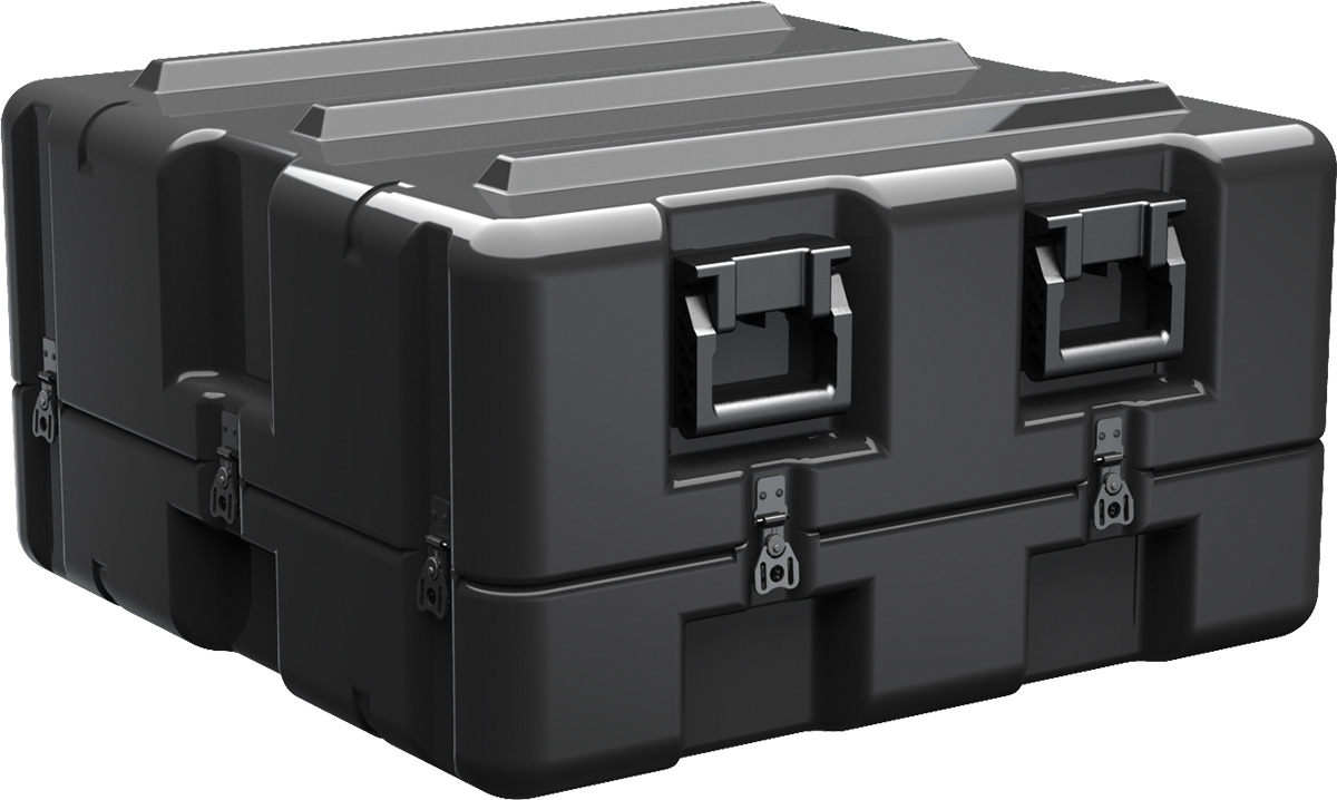 pelican peli products AL2727 0509 al2727 0509 single lid case