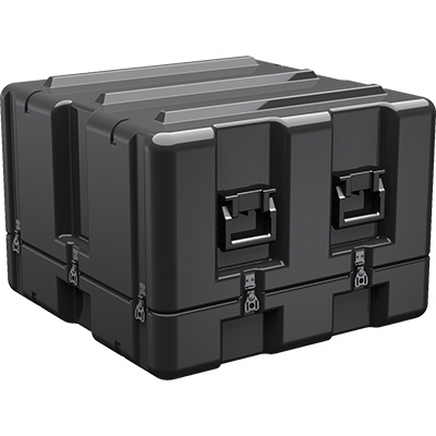 pelican al2727-0514 single lid case