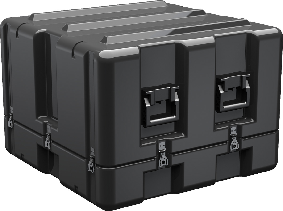 pelican al2727 0514 single lid case